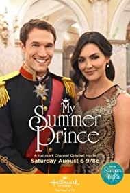 Taylor Cole and Jack Turner in My Summer Prince (2016)