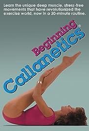 Beginning Callanetics Poster