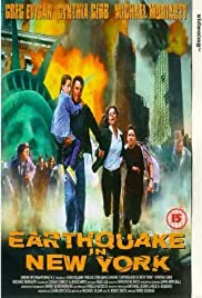 Earthquake in New York(1998) Poster - Movie Forum, Cast, Reviews