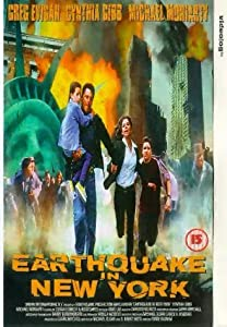 Earthquake in New York hd mp4 download