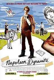 Jon Heder in Napoleon Dynamite (2004)