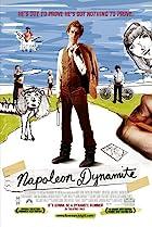 Napoleon Dynamite (2004) Poster