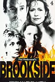 Brookside: Friday the 13th Poster