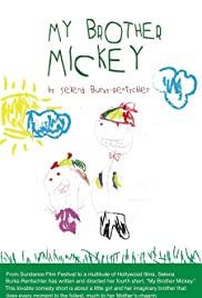 My Brother Mickey Poster