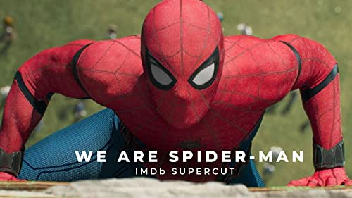 We Are Spider-Man