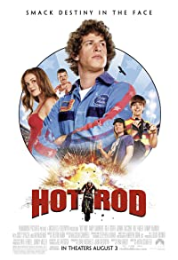 Primary photo for Hot Rod