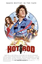 Hot Rod (2007) Poster