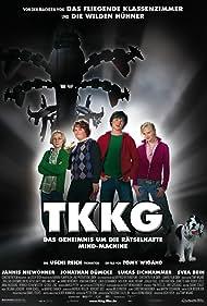 TKKG und die rätselhafte Mind-Machine (2006)