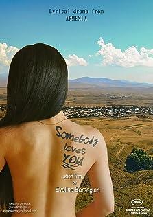 Somebody Loves You (2014)