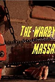The Warby Range Massacre Poster