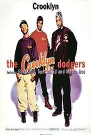 Crooklyn Dodgers: Crooklyn Poster