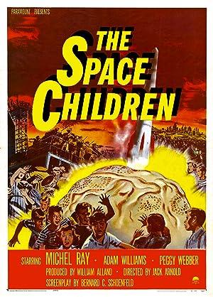 Where to stream The Space Children