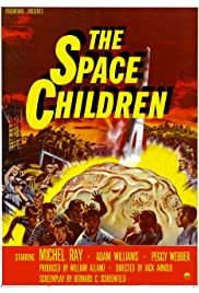 The Space Children (1958) 720p