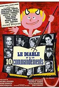 Le Diable et les Dix Commandements (1962)