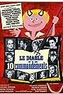 The Devil and the Ten Commandments (1962) Poster