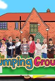 The Dumping Ground Poster - TV Show Forum, Cast, Reviews