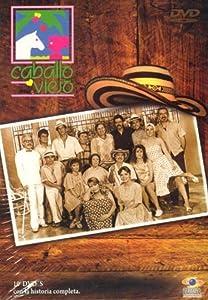Schauen Sie sich Links-Filme an Caballo viejo: Episode #1.35 [480x320] [4K2160p] by Bernardo Romero Pereiro