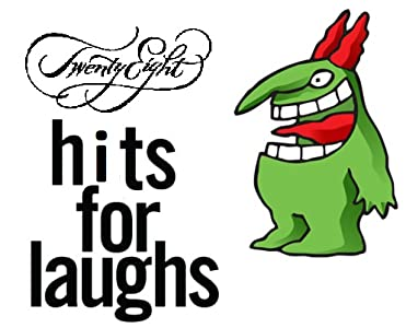 Watch unlimited movie The Twenty-Eight Hits for Laughs [320p]
