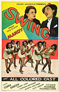 Subtitles free download for movies Swing! (1938)  [UltraHD] [480x272] [2K]
