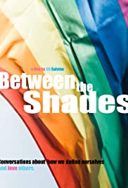 Between the Shades Poster