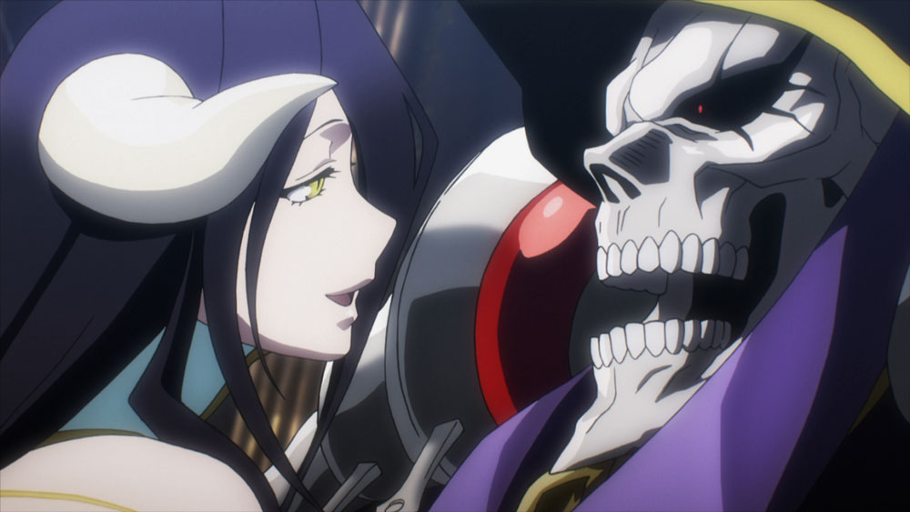 overlord end and beginning tv episode 2015 imdb
