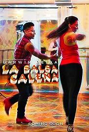 La Salsa Caleña Poster
