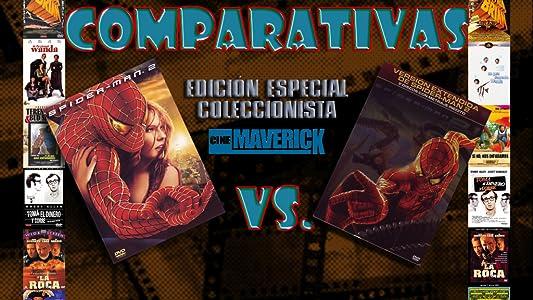 Divx download full movie Comparativa: Spider-Man 2 [movie]
