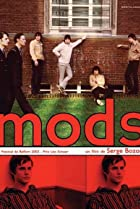Mods (2002) Poster