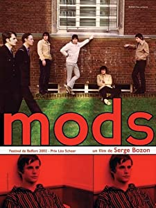 Mods by Serge Bozon