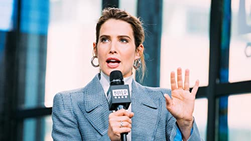 BUILD: Cobie Smulders on Auditioning for 'The Avengers'
