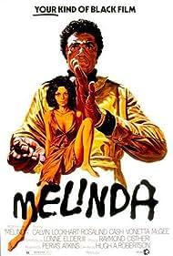 Melinda (1972) Poster - Movie Forum, Cast, Reviews