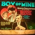 Boy of Mine (1923)