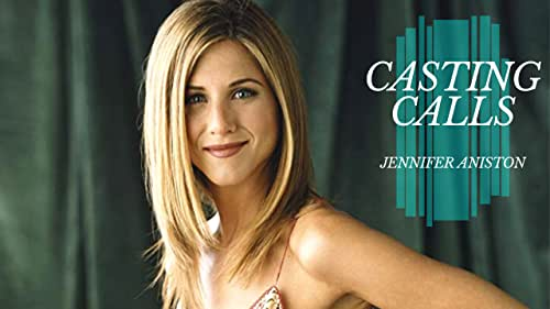 What Roles Was Jennifer Aniston Considered For?