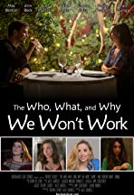 The Who, What and Why We Won't Work