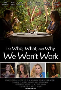 Watch notebook movie english The Who, What and Why We Won't Work [hddvd]