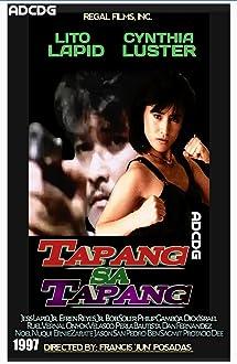 Tapang sa tapang (1997)