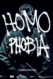 Homophobia Poster