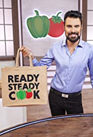 Ready Steady Cook Poster