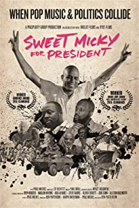 Direct movie downloading sites Sweet Micky for President Haiti [1920x1600]