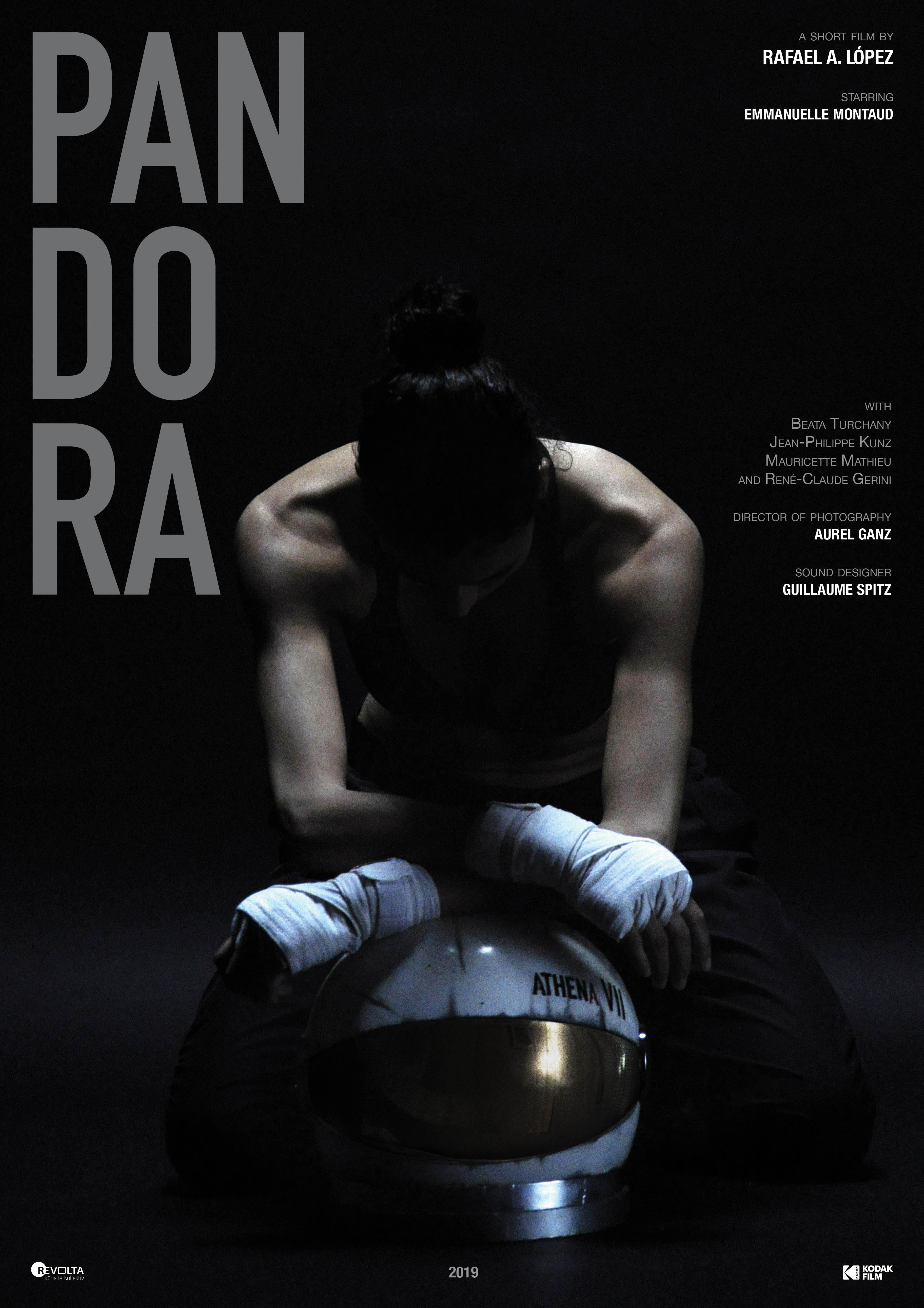 Pandora (2019) - IMDb