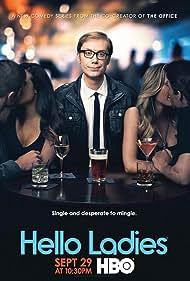 Stephen Merchant in Hello Ladies (2013)
