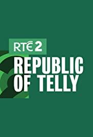 Republic of Telly Poster