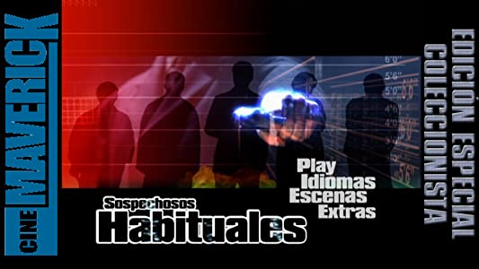Watching movie videos Sospechosos habituales by [h264]