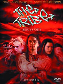 The Tribe (1999–2003)