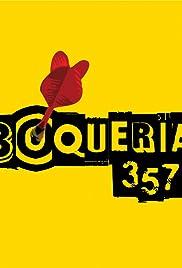 Boqueria 357 Poster