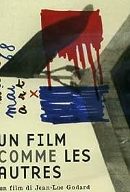 Un film comme les autres (1968) Poster - Movie Forum, Cast, Reviews