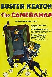 The Cameraman (1928) 1080p