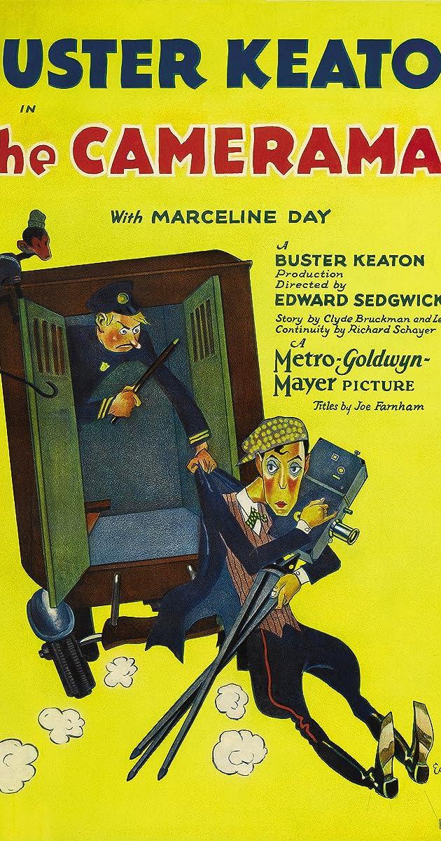 The Cameraman (1928) - The Cameraman (1928) - User Reviews
