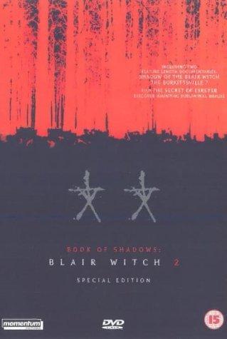 دانلود زیرنویس فارسی فیلم Shadow of the Blair Witch