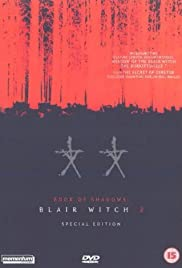 Shadow of the Blair Witch(2000) Poster - Movie Forum, Cast, Reviews
